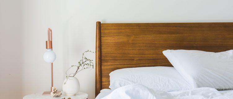 7 Tips om vlekken uit je matras te halen