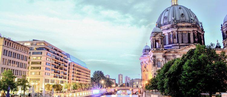 De leukste wijken om te overnachten in Berlijn