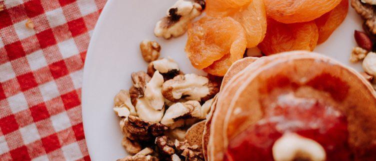 10 Tips voor een romantisch ontbijt