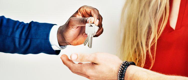 Kun je je huis verkopen en terughuren?