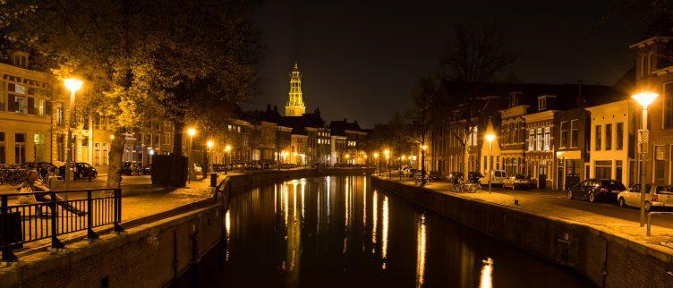 Top 11 museums in Groningen