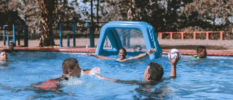 10 zwembaden in Groningen