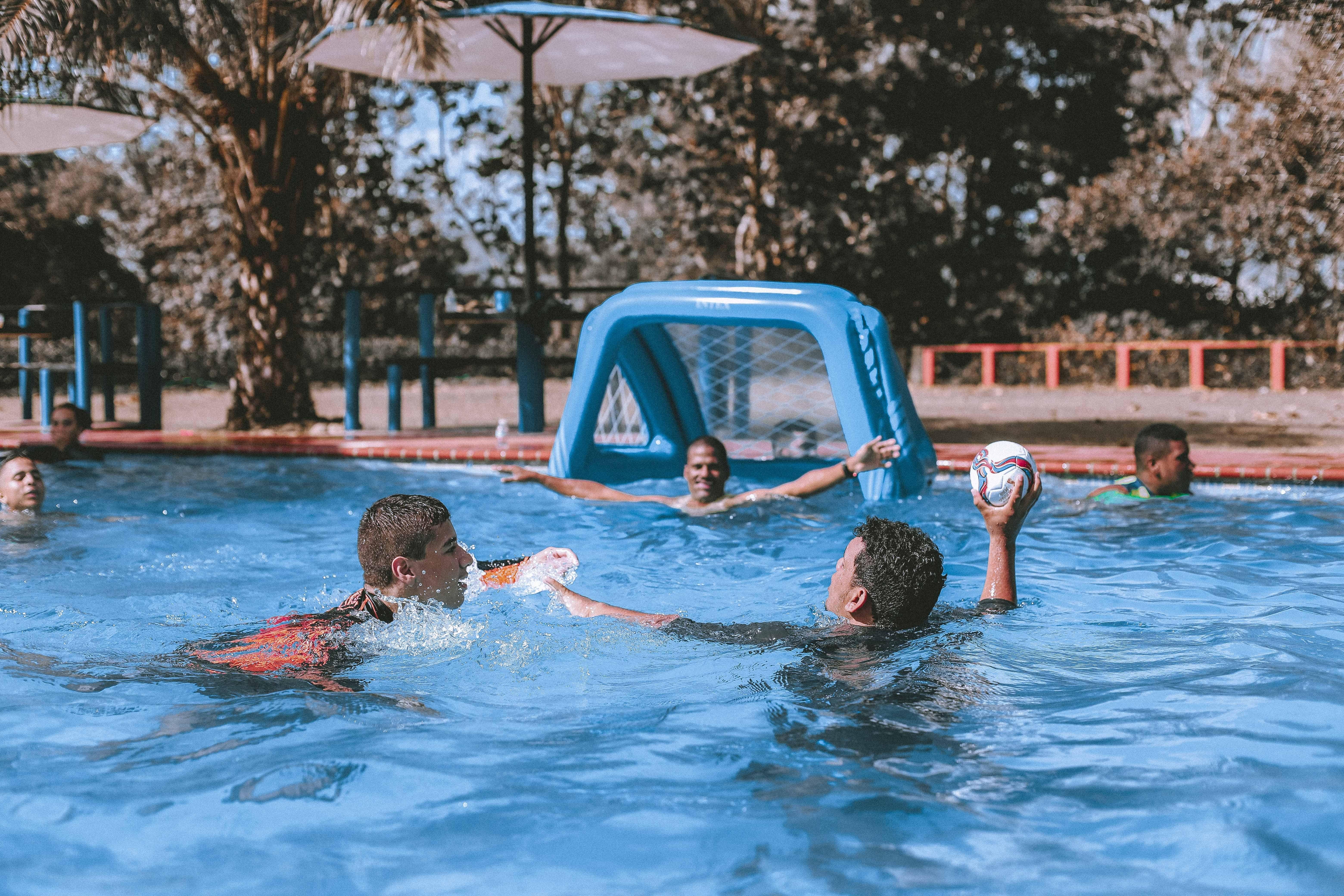 Openingstijden Zwembad Kardinge.10 Zwembaden In Groningen Dik Nl