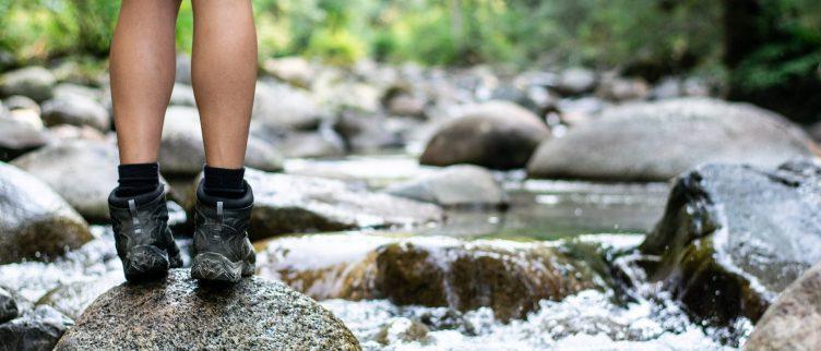 7 plekken om te hiken in Nederland