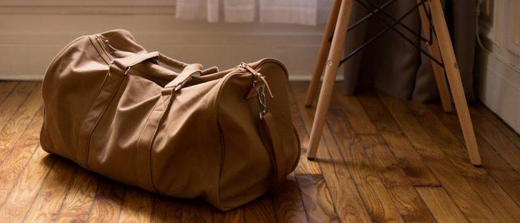 Paklijst weekend weg; wat neem je mee?
