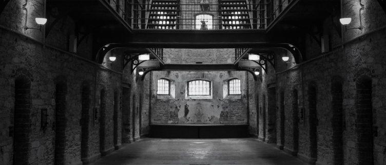 Waar kun je overnachten in een gevangenis?