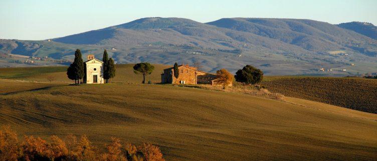 7 streken in Italië die je gezien moet hebben