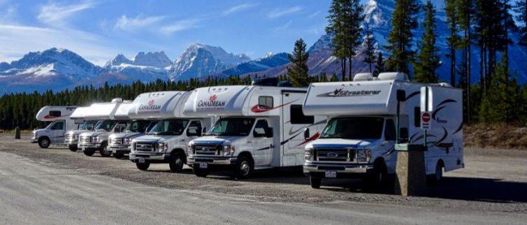 10 tips voor een camperreis door de Verenigde Staten