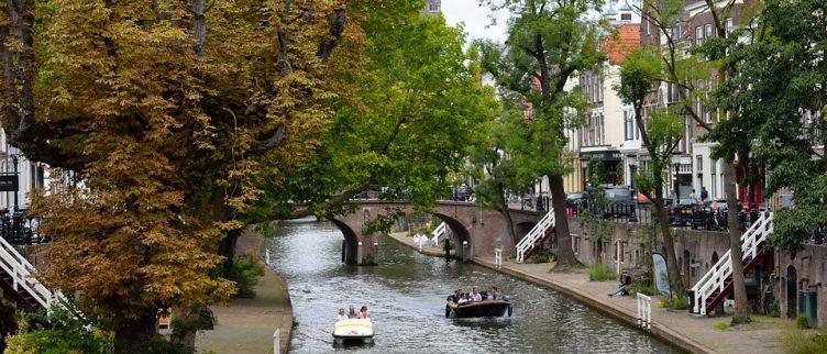 Rondvaart Utrecht; mogelijkheden, kosten en info