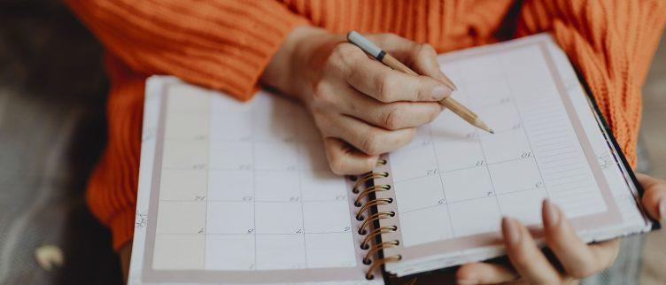 Gezinsplanner; voordelen en opties