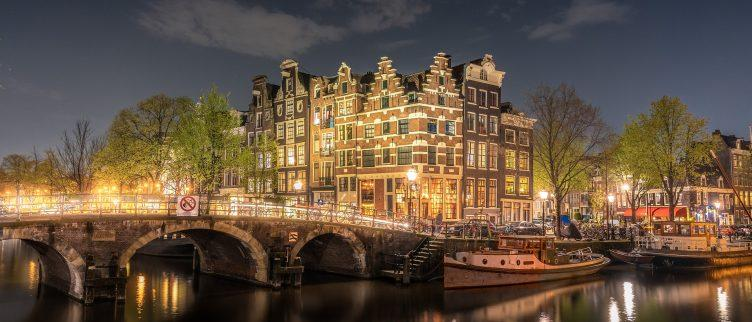 10 mooie design hotels in Amsterdam