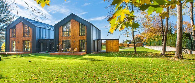 Vakantie in een tiny house; waar kun je een tiny house huren?