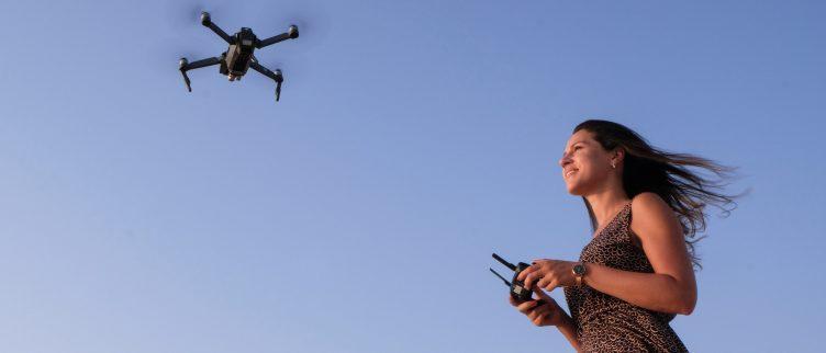 Wat is de beste goedkope drone?