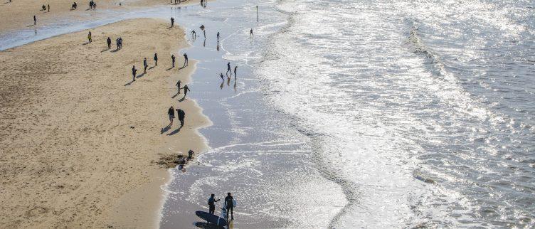 9x leukste stranden van Noord-Holland
