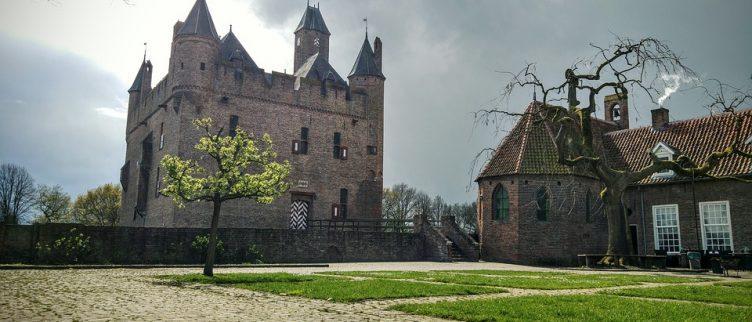 8 kastelen in Gelderland