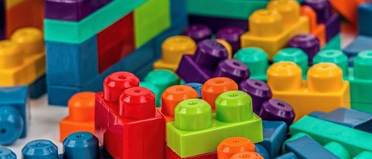 10 x het leukste speelgoed voor kids van 4-6 jaar oud