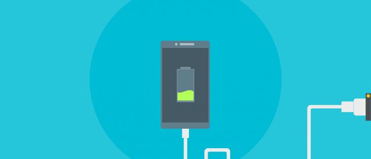 15 tips om de batterij van je smartphone te besparen