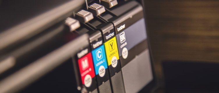 9 tips voor goedkope inktcartridges