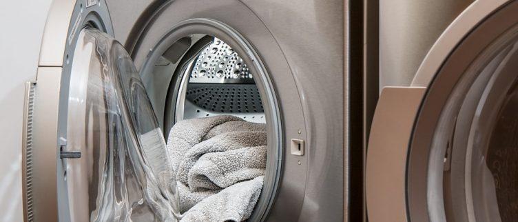 Wasmachine schoonmaken; het perfecte stappenplan