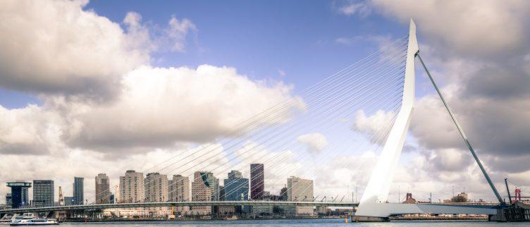 De 11 beste plekken voor lunch in Rotterdam