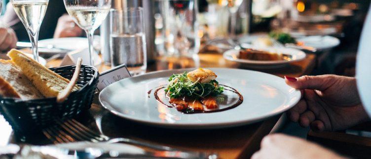20 plekken voor een culinair arrangement in Nederland