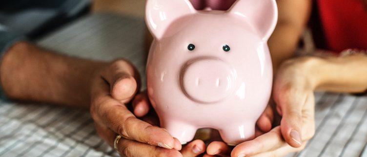 10 Tips om gemakkelijk te sparen