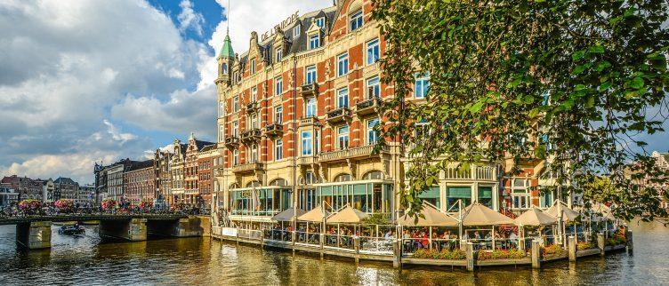 Dit zijn de mooiste hotels van Nederland