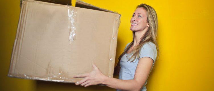 Alles wat je moet weten over opslagruimte huren