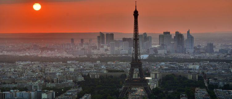 25 tips voor een goedkope trip naar Parijs