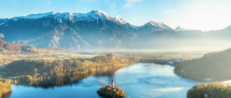 9 redenen voor een vakantie naar Slovenië