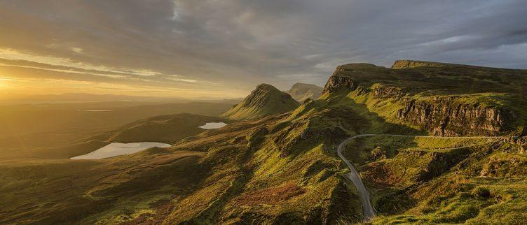 11 tips voor een wandelvakantie in Schotland