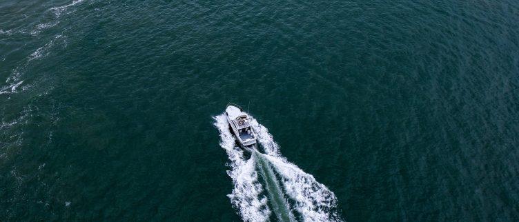 6 opties om een boot te huren in Rotterdam