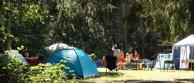 8 leukste campings in Brabant