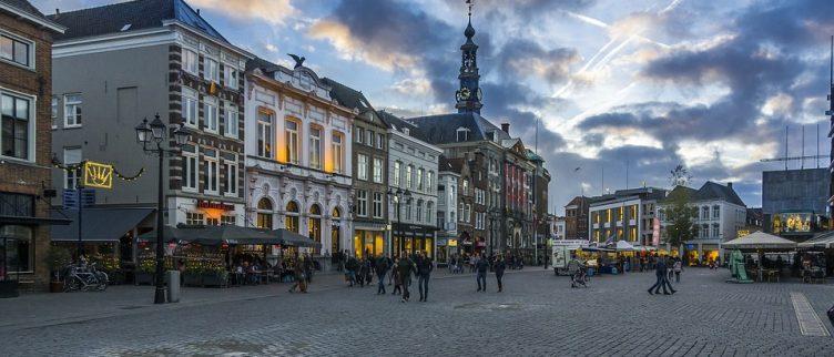 Wat te doen in Den Bosch? 10 leuke uitjes