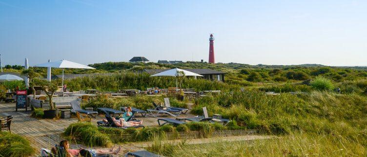 5x de leukste camping op Schiermonnikoog