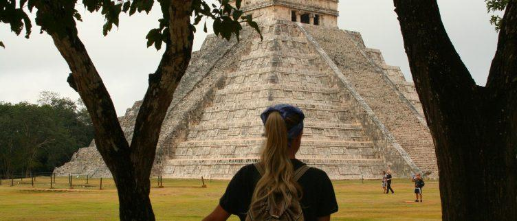 5 tips voor backpacken in Mexico