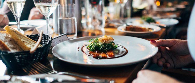 12 leukste plekken om te lunchen in Breda
