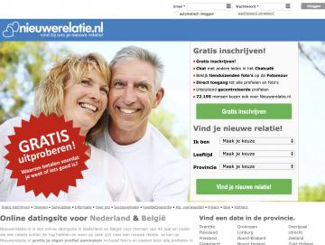 Datingsite voor ouderen gratis facebook dating game